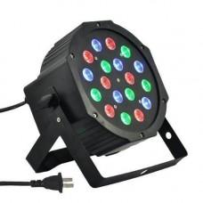 Прожектор светодиодный на АКБ 10 Вт