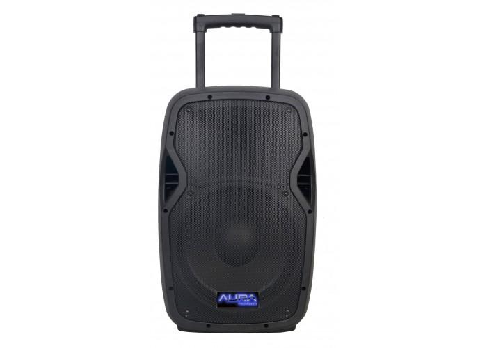 AURA A212MP3-Battery