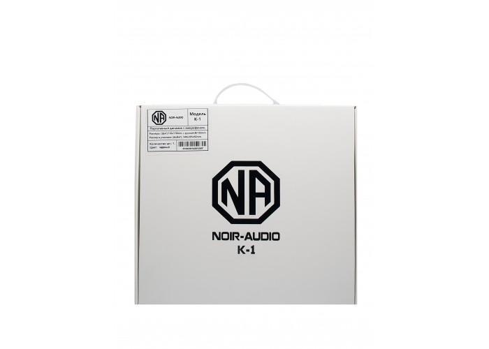 Караоке колонки NOIR-audio K-1