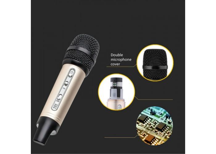 Радио ФМ и AUX микрофон ORATOR