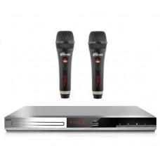 Комплект Караоке BBK base два микрофона с оценкой исполнения