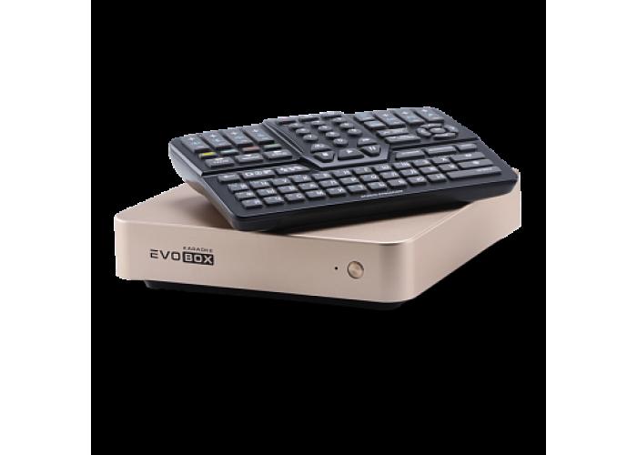 Караоке-система для дома EVOBOX