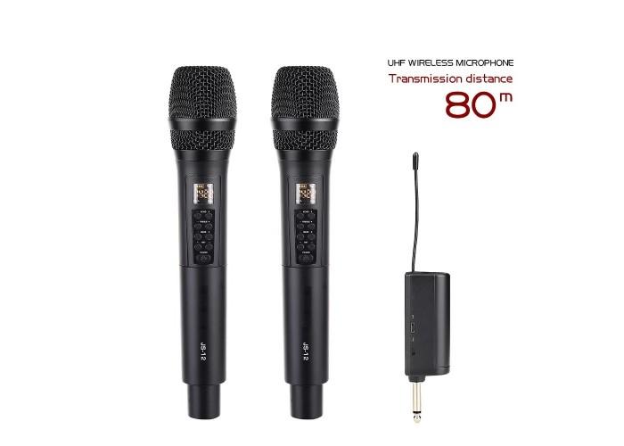 Караоке комплект LG DP547H HOME 2 с оценкой исполнения + 2 радиомикрофона