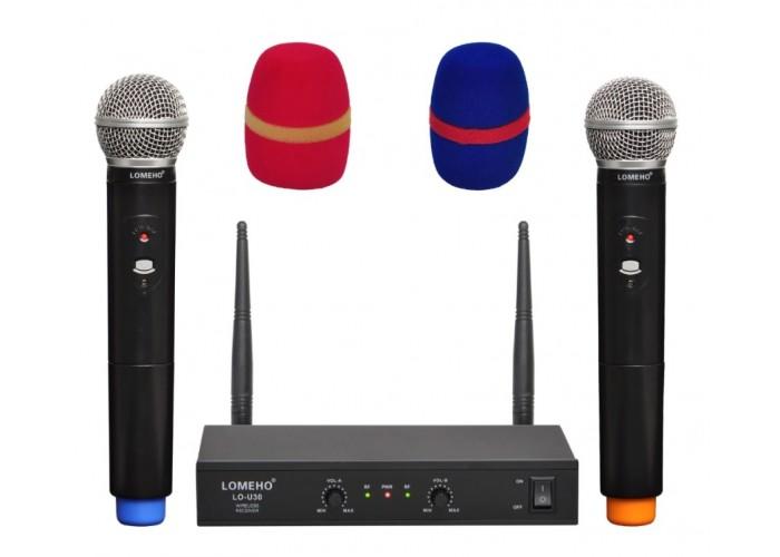 Комплект Караоке BBK DVP036S HOME с оценкой исполнения 2 радиомикрофона