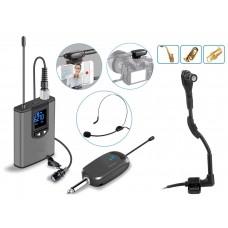 NOIR-audio TG-210/WH98