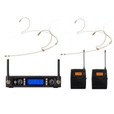 NOIR-audio U-3200-HS4 в кейсе