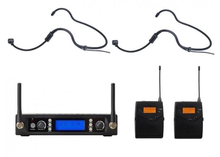 NOIR-audio U-3200-HS6 в кейсе