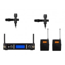 NOIR-audio U-3200-LP1 в кейсе
