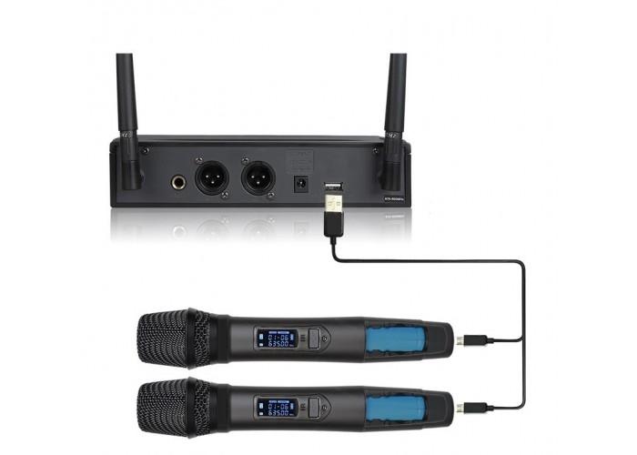 NOIR-audio UR-9200 с зарядкой от базы