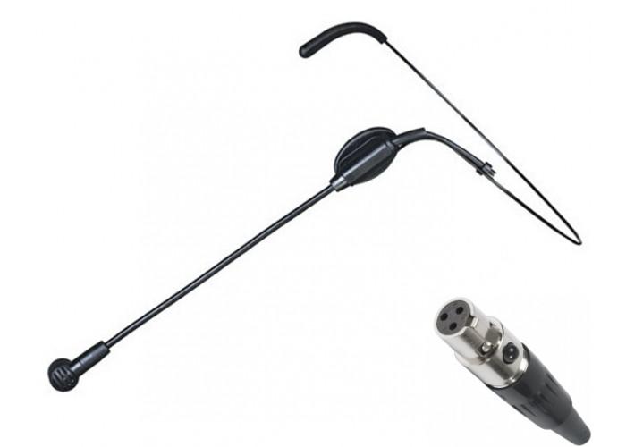 NOIR-audio UR-9200 Bodypack