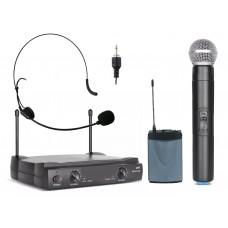 Радиомикрофон NOIR-audio UT4II-HS1/H