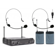 Радиосистема NOIR-audio UT4II-HS1