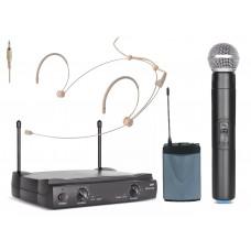 Радиомикрофон NOIR-audio UT4II-HS4/H