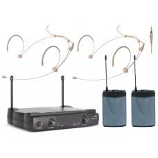 Радиосистема NOIR-audio UT4II-HS4