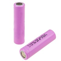 Аккумулятор 18650 Li-Ion 1500 mAh 3.6V