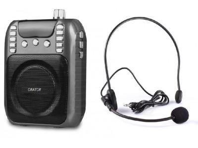 Громкоговоритель-мегафон Orator1 занял первое место среди продаж!
