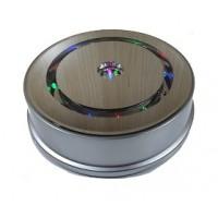 Крутящийся подиум с подсветкой на светодиодах - Гигант
